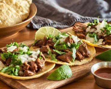 America's Taco Capital Isn't Where You Think